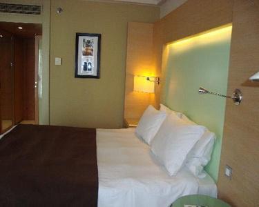 فندق سوفتيل الجزيرة   Sofitel El Gezirah Hotel