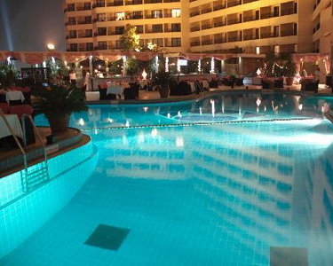فندق سميراميس القاهرة | Semiramis Hotel Cairo