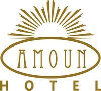 فندق امون | Amoun Hotel