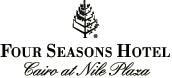 فندق فورسيزون نايل بلازا | Four Seasons Nile Plaza | فنادق وسط القاهرة 5 نجوم |  <DIV> فورسيزون نايل بلازا : شارع كورنيش النيل | جاردن سيتي | مطل على النيل |  </DIV> <font color=red><B>عرض بدون فطار + خصم 25 دولار للحجز 5 ليالي فأكثر</B> </FONT>