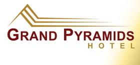 فندق جراند بيراميدز   Grand Pyramids Hotel    فنادق الهرم 5 نجوم    <DIV> جراند بيراميدز : شارع ستوديو مصر   الجيزة    </DIV> <font color=red><B>فطار مجاناً + أسعار خاصه جداً</B> </FONT>
