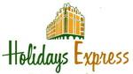 فندق هوليدايز اكسبريس | Holidays Express Hotel | فنادق وسط القاهرة 4 نجوم |  <DIV> هوليدايز اكسبريس : شارع جامعة الدول العربية | المهندسين |  </DIV> <font color=red><B>فطار مجاناً</B> </FONT>