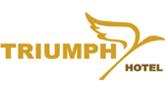 فندق تريومف هوتيل | Triumph Hotel Cairo | فنادق مصر الجديدة 4 نجوم |  <DIV> تريومف هوتيل : الخليفة المأمون | مصر الجديدة |  </DIV> <font color=red><B>فطار مجاناً | بدون خمور | بدون كازينو</B> </FONT>