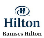 فندق رمسيس هيلتون القاهرة | Ramses Hilton Hotel | فنادق وسط القاهرة 5 نجوم |  <DIV> رمسيس هيلتون : شارع كورنيش النيل | التحرير | مطل على النيل |  </DIV> <font color=red><B>عرض بدون فطار + عرض مع إفطار</B> </FONT>