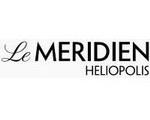 فندق لو ميريديان هليوبوليس | Le Meridien Heliopolis | فنادق مصر الجديدة 5 نجوم |  <DIV> لو ميريديان هليوبوليس : شارع العروبة | مصر الجديدة |  </DIV> <font color=red><B>فطار مجاناً + انترنت واي فاي مجاناً</B> </FONT>
