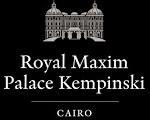 فندق رويال ماكسيم بالاس كمبنسكي   Royal Maxim Palace Kempinski Cairo <DIV> رويال ماكسيم بالاس كمبنسكي : الطريق الدائري   التجمع الاول   القاهرة الجديدة    </DIV> <font color=red><B>عرض بدون فطار + عرض مع إفطار</B> </FONT>